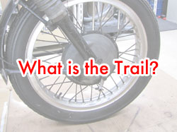What is the Trail?