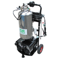 Universal Sonic Spray Cleaner